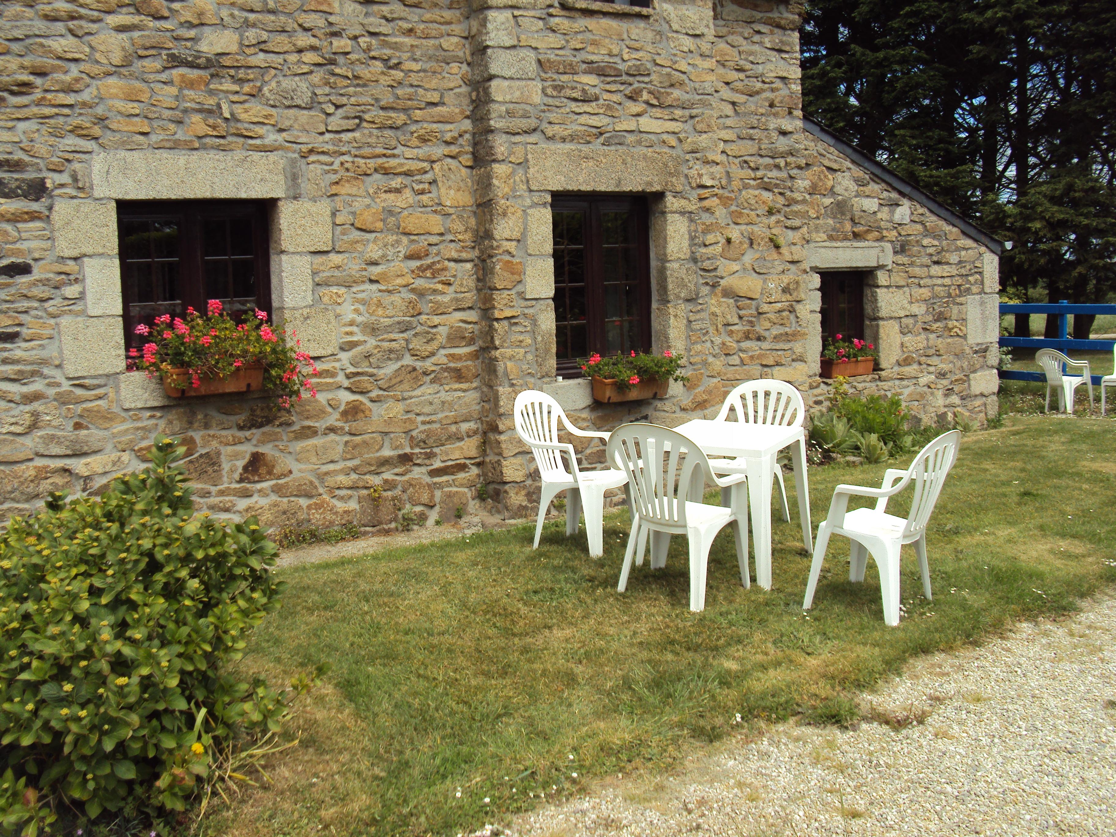 Location gite vacances Finistère, gite 29 à Tréglonou (trouzilit)